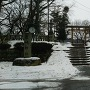 鹿嶋神社入口