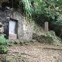 鬼大城(うにうふぐしく)の墓