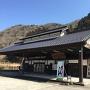 智頭鉄道・平福駅