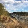 成田空港線と464号線