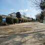 雁児童公園(倉賀野城址)