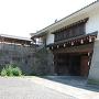 東御門(櫓門)
