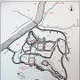三木城(釜山城)図