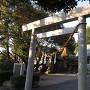 櫻井靖霊神社