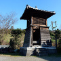 明勝寺太鼓櫓(旧小松陣屋太鼓櫓)