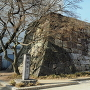 隅櫓の石垣