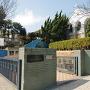 横浜英和女学院(本丸跡)