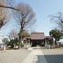 厚木神社(陣屋跡)