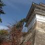 福山城・月見櫓