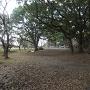 名護屋城・三の丸跡