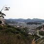 遠景(丸山公園から)[提供:宇和島市教育委員会 文化・スポーツ課]