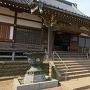 慶元寺本堂