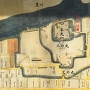 吉田藩士屋敷図
