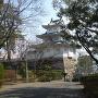 津城・艮櫓三重櫓