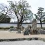 大将:八陣の庭(2014年冬)[提供:岸和田市]