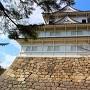 伏見櫓(北側)