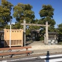 黒田城跡小公園<35.345306,136.781306>