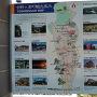 吉野ヶ里公園駅の観光案内図