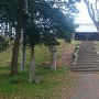 横山城の本郭