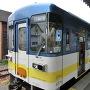 甘木鉄道の可愛い車両