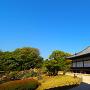 日本の美(二の丸庭園より)