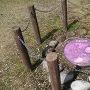 野鍛冶炉跡