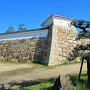 尼崎城石垣