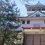 大峰城の本郭
