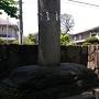 地神の石垣