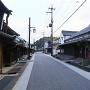 松山地区の城下町