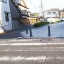 高田町大門跡