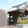 小田城城門2