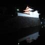 水映建築物(夜景)
