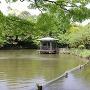 中之島の緑翠亭