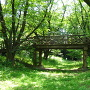 本橋と空堀