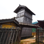 大手門、井楼櫓、主殿(管理施設)