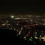 岐阜城パノラマ夜景(5月)
