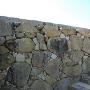 ハート(?)の石