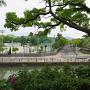 三ノ丸跡(北側)