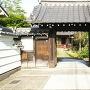 妙教寺入口