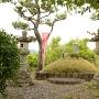 井伊直親の墓[提供:浜松市]