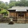 蜂前神社[提供:坂井市観光連盟]