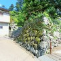 春日門跡の石垣