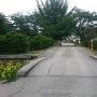 田口小学校出入口