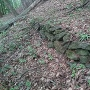 段郭の石積