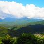 登城路からの眺望