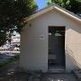 公衆トイレ(権現公園内)