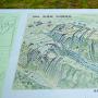 城跡鳥瞰図