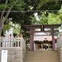 佐倉藩総鎮守 麻賀多神社