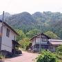 塩田城全景